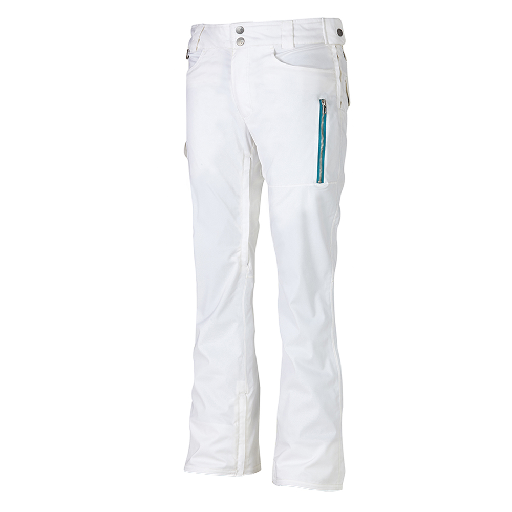 16 50:50 GRIND CLASSIC PANTS (WHITE)