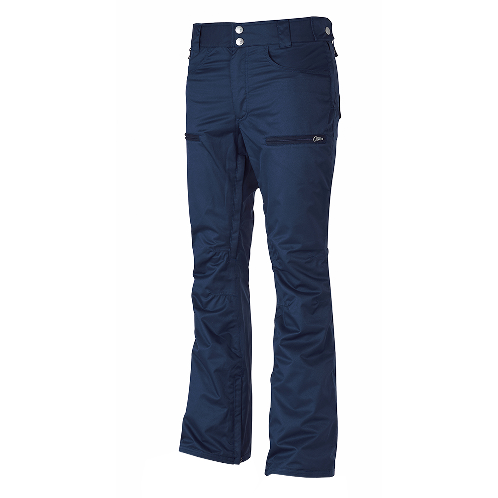 16 50:50 GRIND WANNA BE PANTS (NAVY)